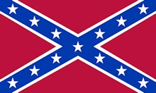 Confederate Navy Flag